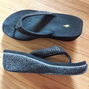 Volatile Thong Sandal